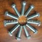 碳�材�|30栓六角�F塔栓�徨��\外六角螺栓4.8�光伏支架�力螺�z